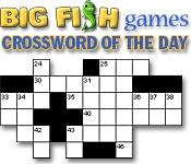 Computerspiele herunterladen : Crossword of the Day