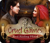 Cruel Games: Red Riding Hood Game Featured Image