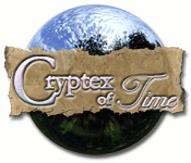 Cryptex of Time Game Featured Image