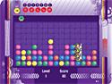 in-game screenshot : Crystal Balls (og) - Make the Crystal Balls disappear!