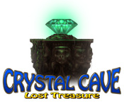 Crystal Cave: Lost Treasures feature