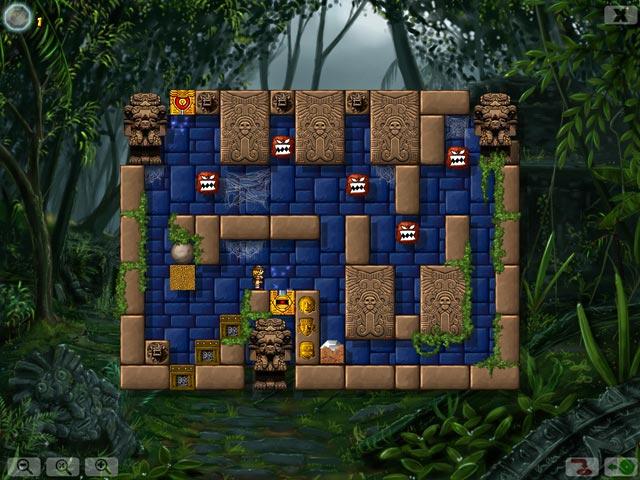 Gra Crystal Cave: Lost Treasures Gra Bezpłatne