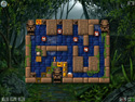 Crystal Cave: Lost Treasures Screenshot