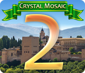 Buy PC games online, download : Crystal Mosaic 2