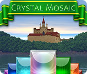 Crystal Mosaic Game Featured Image