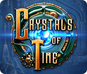 Crystals of Time Game Featured Image