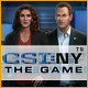 CSI: NY - The Game ® Game