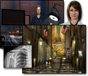 CSI: NY - The Game ® screenshot