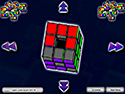 in-game screenshot : Cube 'O' (og) - The 1980s puzzle cube is back!