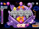 Screenshot: Cubis Creatures Game