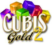 Cubis Gold 2 Feature Game