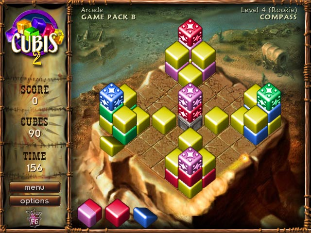 Click To Download Cubis Gold 2