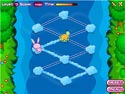 Buy PC games online, download : Cunning Turtle and Rabbit