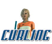 Curling Feature Game