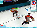 Download Curling ScreenShot 2