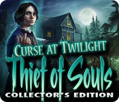 Curse at Twilight: Thief of Souls Collector's Edition Game Featured Image