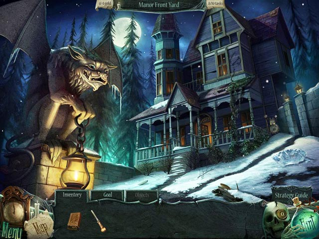 Gra Curse at Twilight: Thief of Souls Collector's Edition Gra Bezpłatne