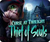 Curse at Twilight: Thief of Souls Game Featured Image