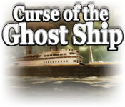 Curse of the Ghost Ship Walkthrough
