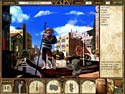 1. Curse of the Pharaoh: Napoleon's Secret game screenshot