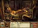 in-game screenshot : Curse of the Pharaoh: Tears of Sekhmet (pc) - Can you track down the Tears of Sekhmet?