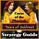 download Curse of the Pharaoh: Tears of Sekhmet Strategy Guide free game