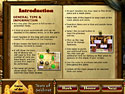 in-game screenshot : Curse of the Pharaoh: Tears of Sekhmet Strategy Guide (pc) - Can you track down the Tears of Sekhmet?