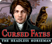 Cursed Fates: The Headless Horseman Game Featured Image