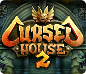 Cursed House 2 Game Featured Image