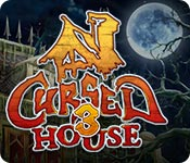 Cursed House 3 Game Featured Image