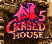 Cursed House 5 Game Featured Image