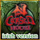 Cursed House - Irish Language Version! - Free game download