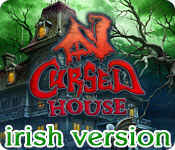Cursed House - Irish Language Version! feature