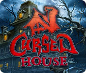 Cursed House for Mac Game