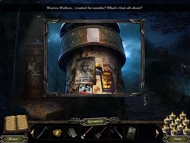 Bezpłatne pobieranie Cursed Memories: The Secret of Agony Creek Collector's Edition