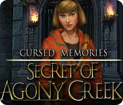 Cursed Memories: The Secret of Agony Creek Game Featured Image