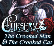 Cursery: The Crooked Man and the Crooked Cat Walkthrough