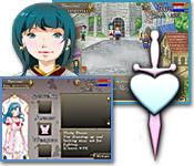 Cute Knight Kingdom screenshot