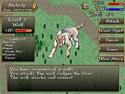 Screenshot: Cute Knight Kingdom Game