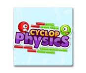 Buy PC games online, download : Cyclop Physics