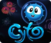 Buy PC games online, download : Cyto's Puzzle Adventure