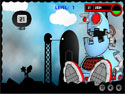 in-game screenshot : Da Num Nums (og) - Feed Da Robot Da Num Nums!