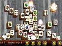 in-game screenshot : Daily Mah Jong (pc) - Your Fortune Awaits!