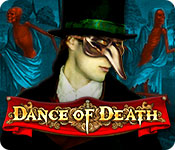 Dance of Death Game Featured Image