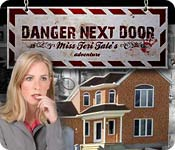 Danger Next Door: Miss Teri Tale's Adventure Game Featured Image