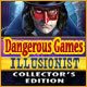 Dangerous Games: Illusionist Collector's Edition - Mac