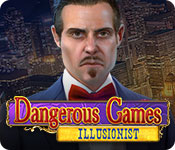 Dangerous Games: Illusionist for Mac Game