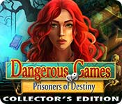 Dangerous Games: Prisoners of Destiny Collector's Edition Game Featured Image