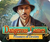 Dangerous Games: Prisoners of Destiny Game Featured Image