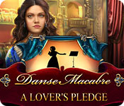 Danse Macabre: A Lover's Pledge Game Featured Image